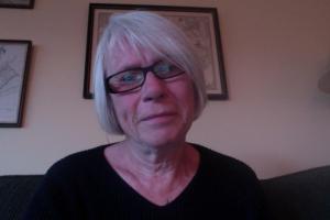Ann Cordingley